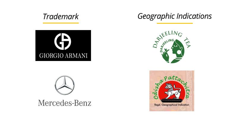 Marcas registradas VS Indicaciones Geograficas
