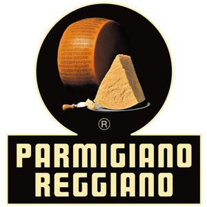 Logo de Parmigiano Reggiano.