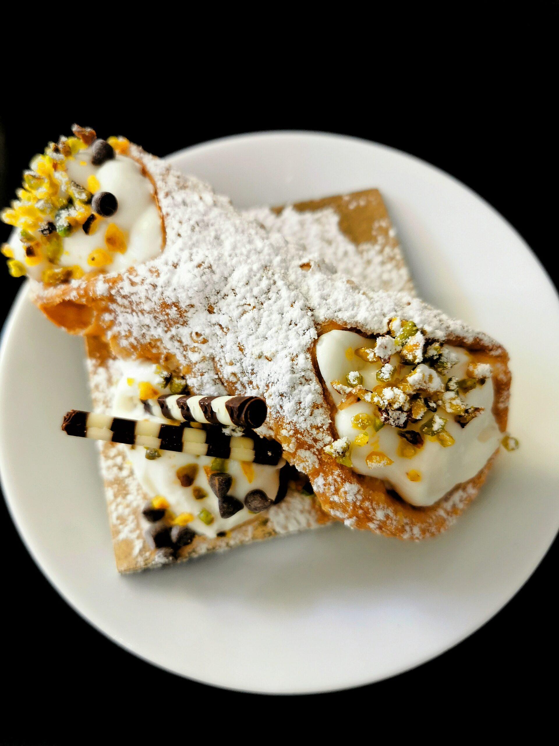 Italian Food: Canoncini